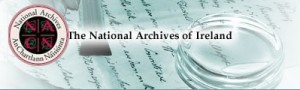 National Archives of Ireland